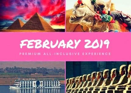 Premium Experience Feb 2019