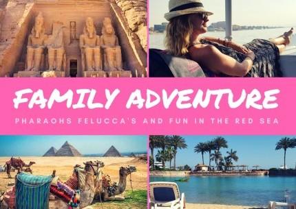 Adventure Tour inc Red Sea