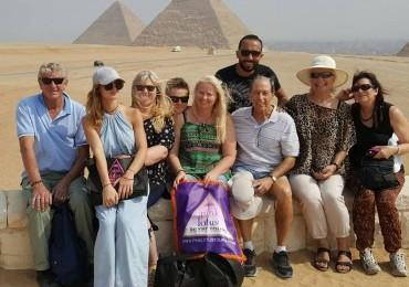 Amazing Tour of Egypt