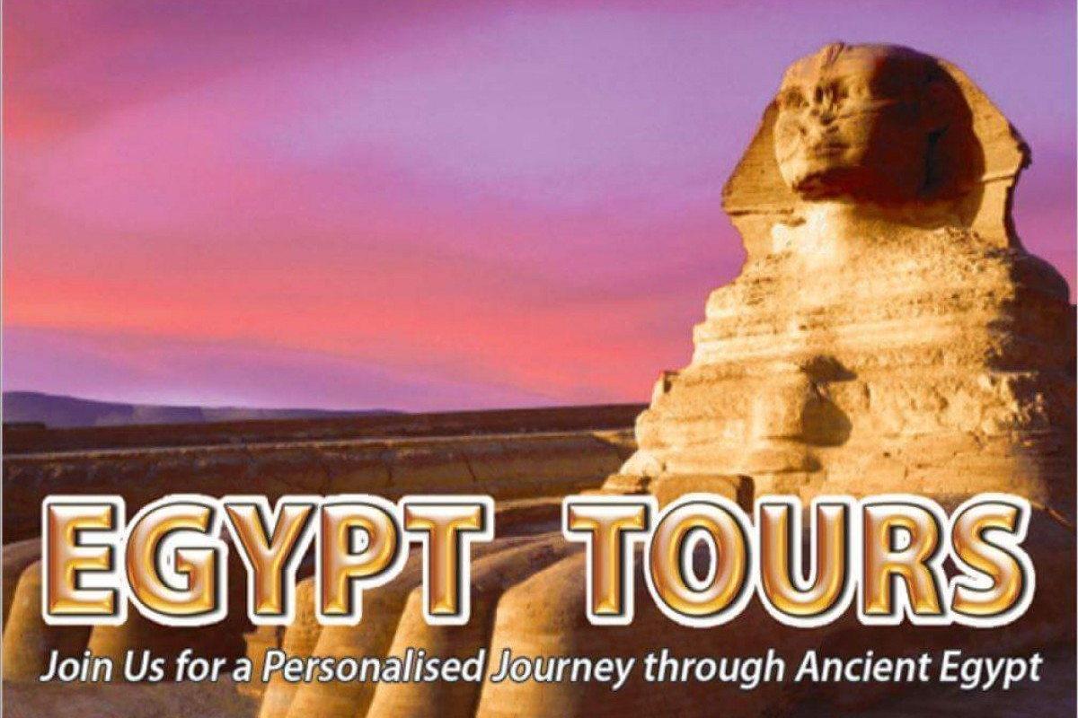 Introduction to Egypt