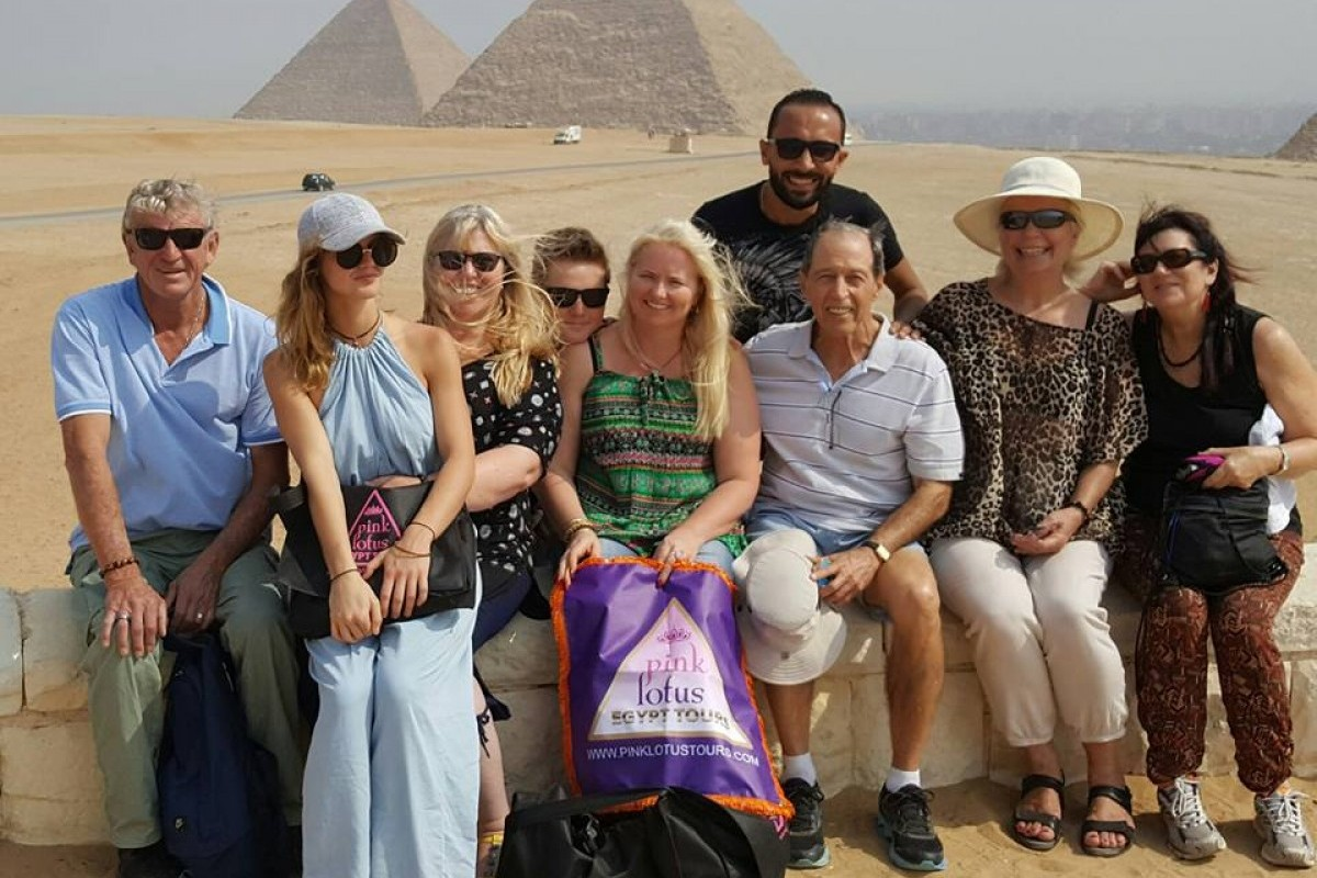 Egypt Travel Tips